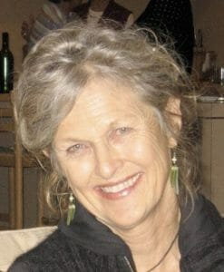 Margaret McIntyre