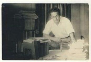Dr. Feldenkais