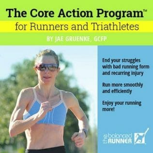 The Core Action Program for Runners and Triathletes