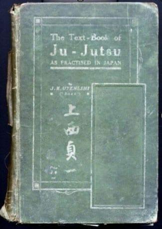 Jiu Jitsu in Japan