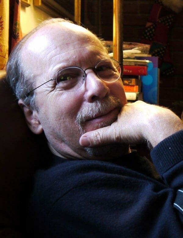David Zemach-Bersin