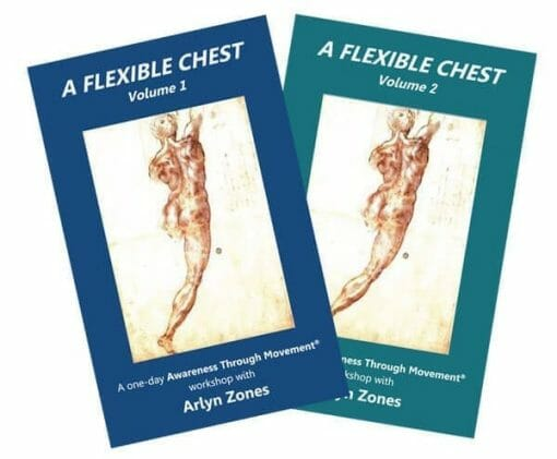 A Flexible Chest - Arlyn Zones