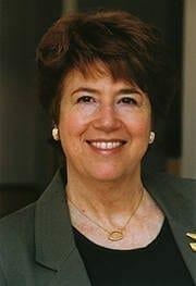 Eileen Bach-y-Rita