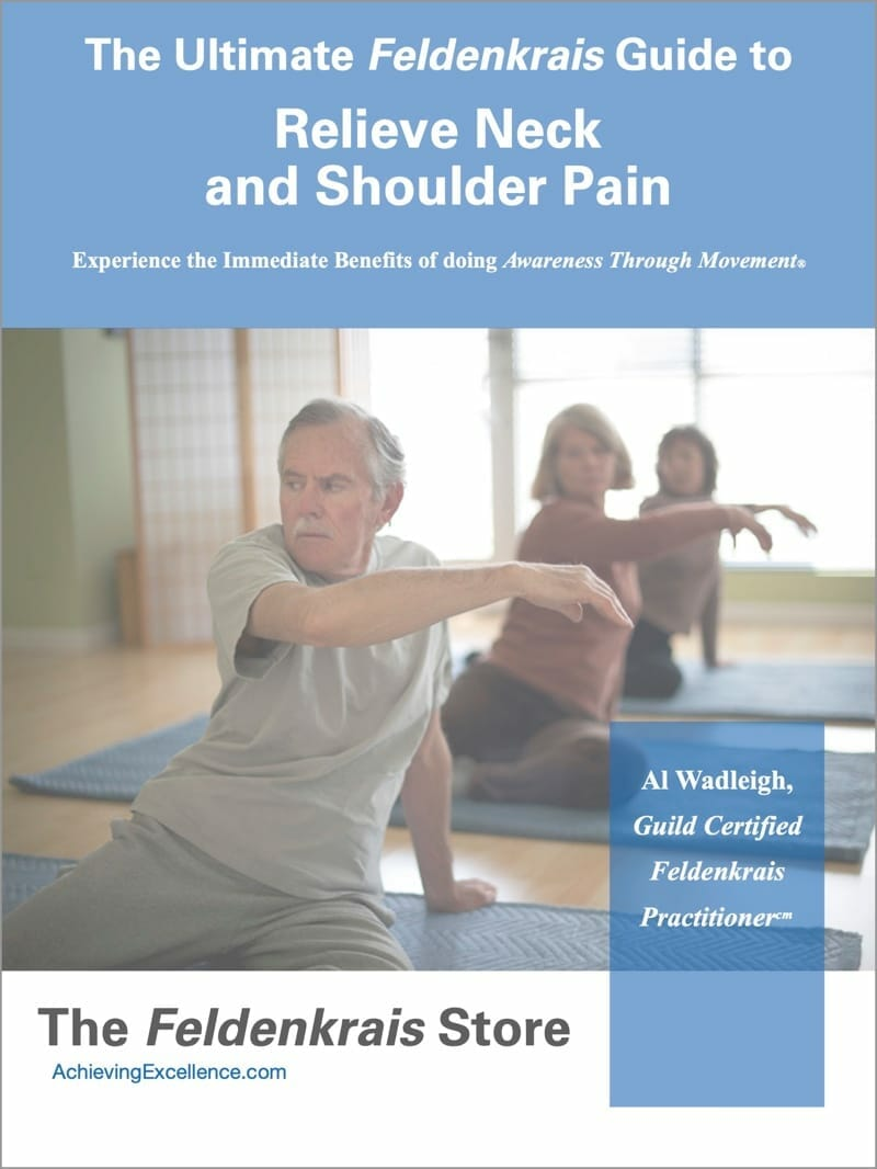 ebook to relieve neck and shoulder pain