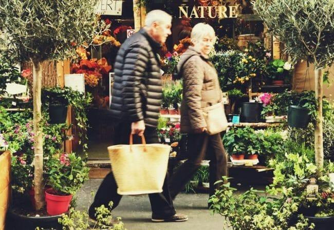 Feldenkrais improves balance in older adults - study