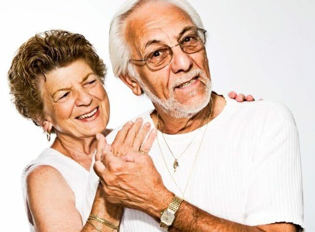 Feldenkrais lessons improve osteoarthritis