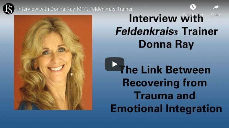 Donna Ray Interview