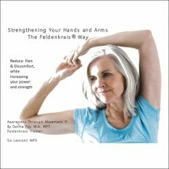 Strengthening Your Hands and Arms