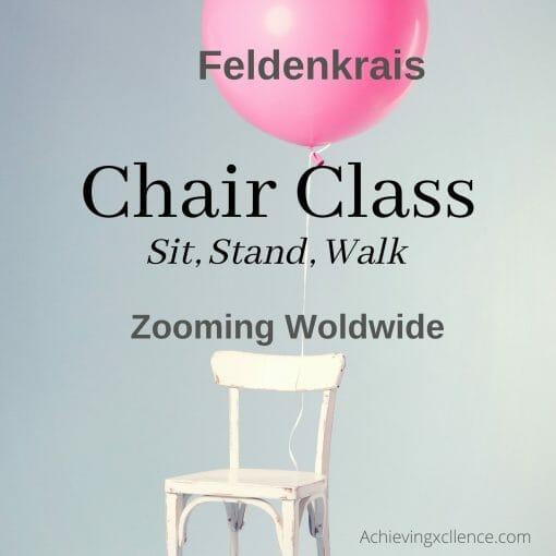 Feldenkrais Zoom Class
