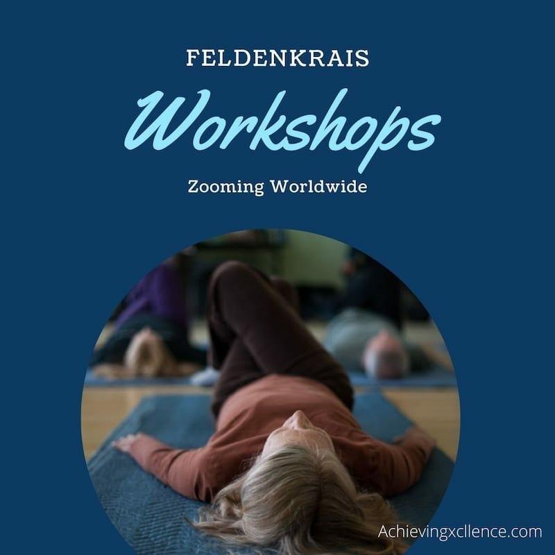 Feldenkrais Workshops