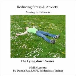 Reducing Stress and Anxiety